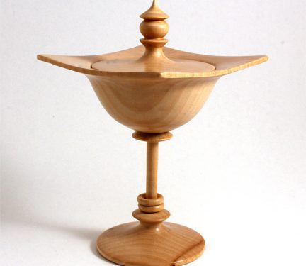 Lidded-Vase