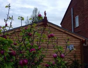 Gardener and Finial1